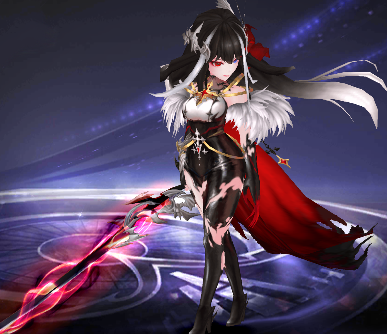 Demon Shadow Shane | Seven Knights Wiki | FANDOM powered by Wikia