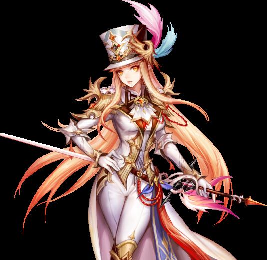 Rachel | Seven Knights Wiki | FANDOM powered by Wikia