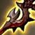 Transcended Ace's Moonlight Sword