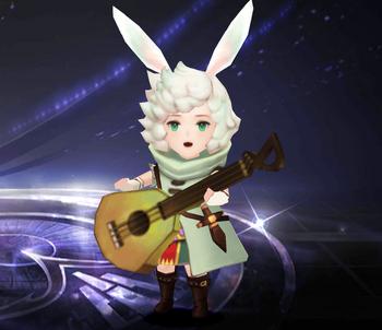 Little Musician Yui