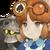 Nia - Dorothy and Tin Man icon