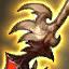 Transcended Teo's Black Sword