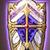 Awakened Rudy's Shield
