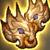 Transcended Rin's Gold Dragon Orb