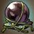 Radiant Black Orb