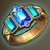 Luxurious Willful Ring