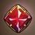 Rare Red Jewel