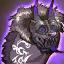 Awakened Teo's Demon Mask