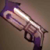 Last Survivor's Magic Pistol