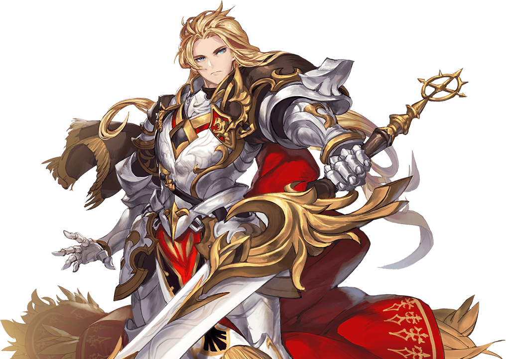 Chancellor | Seven Knights Wiki | FANDOM powered by Wikia