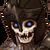 Skull3 Icon