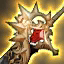 Transcended Kris's Great Sword