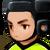 Li - Iron Goalkepper icon