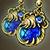Luxurious Earrings of Magic