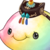 Rainbow King Rice Cake1 Icon