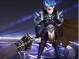 Dark Rival Kris
