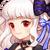 Alice - Wonderland Witch icon