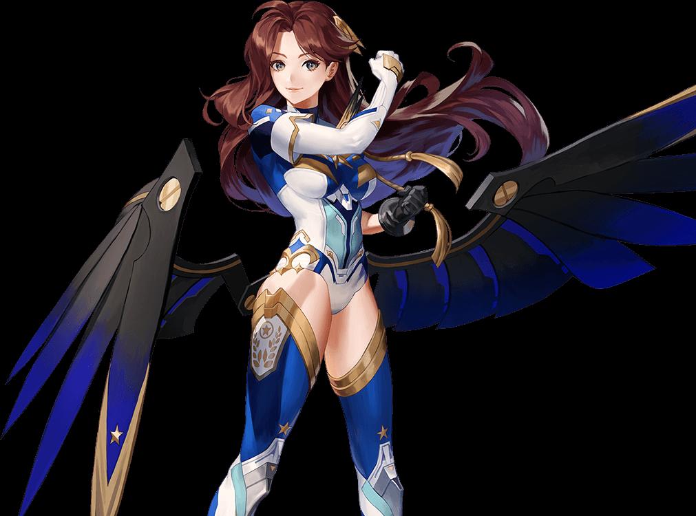 Amelia | Seven Knights Wiki | FANDOM powered by Wikia