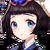 Yeonhee - Blue Plum Blossom icon