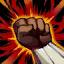 Fodina's Rage