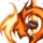 Fire Element5 Icon