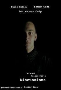 Poster HD Aleksej