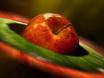 Apple Planet