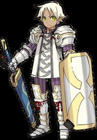 Knight 2 Portrait