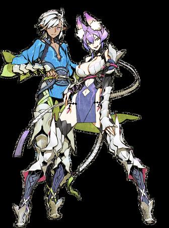 Rune-Knight A