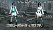 Yaiba for PSO2