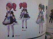 Aogiri 3DCG