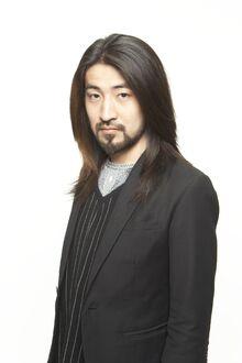 Ryōta Takeuchi