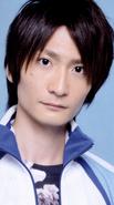 Nobunaga Shimazaki Profile