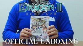 Official 7th Dragon III Code VFD Unboxing