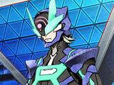 Blaster Raven