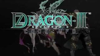 7th Dragon III Code- VFD - Rune Knight Trailer