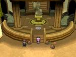 Unova Pokemon League
