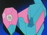 Team Rocket's Porygon