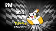 Who's That Pokemon USA BW027