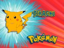 Who's That Pokemon USA EP001