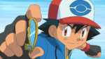 Ash's Jet Badge