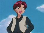 Rudy Anime
