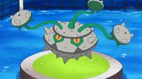 Kotetsu's Ferrothorn
