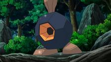 Ash's Roggenrola
