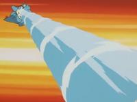 Ash Totodile Water Gun-0
