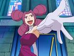 Fantina Anime