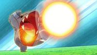 Ash Gible Draco Meteor