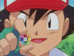 Ash's Rainbow Badge