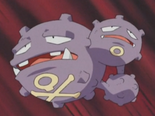 James's Weezing