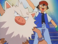 200px-Ash and Primeape